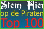 web en piratenzender lijst